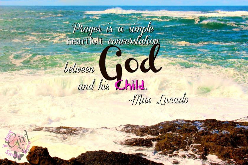 god-conversation