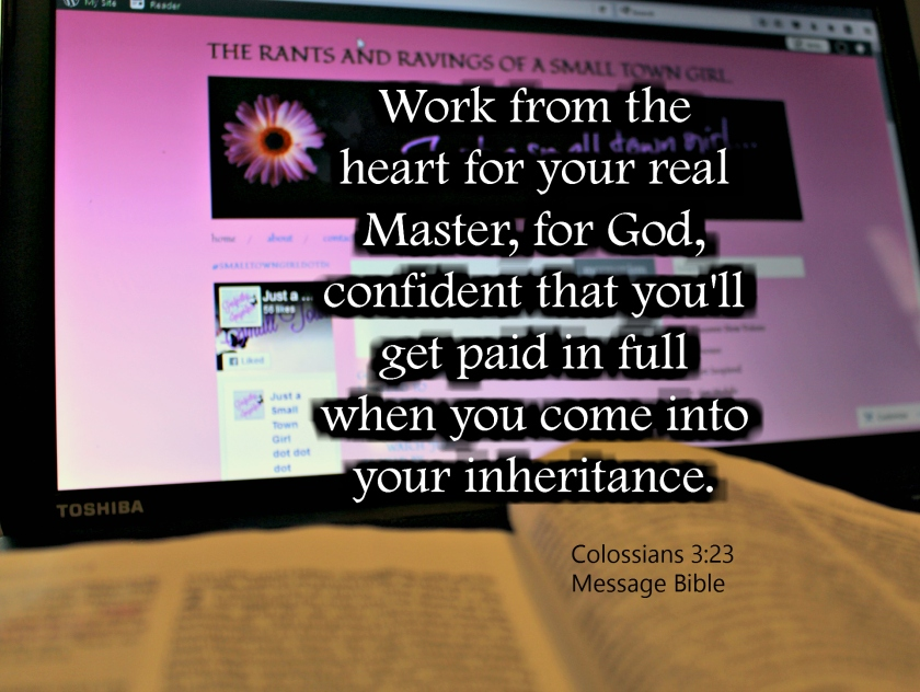 work-for-your-real-master