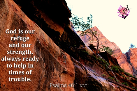 psalms 46 stg