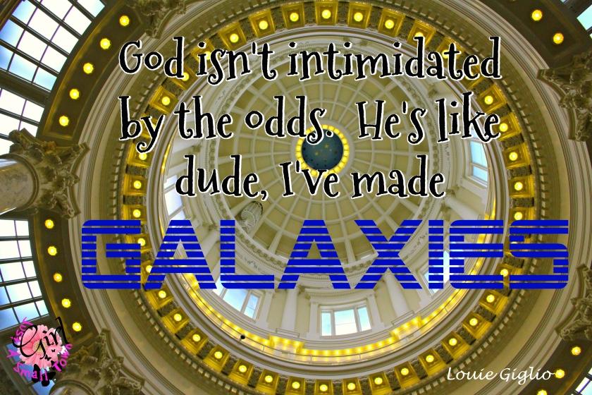 galaxies stg