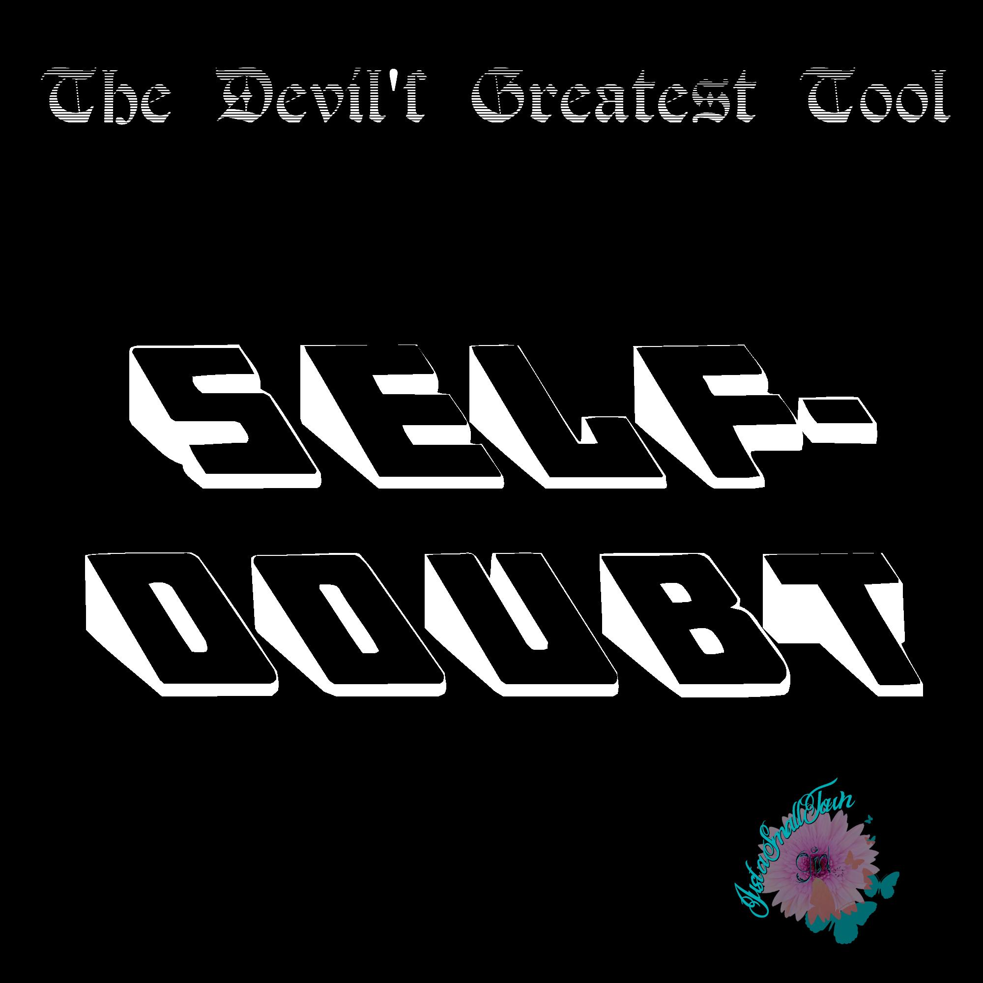 selfdoubt